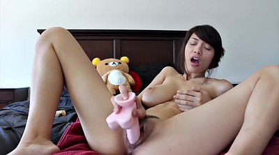 Asian webcam, Wank