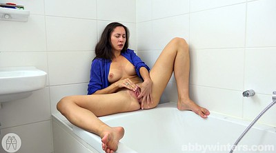 Horny, Fingers solo hd