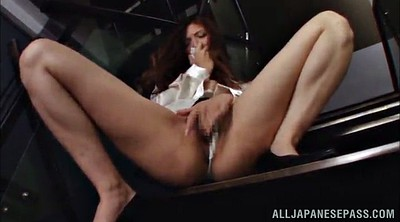 Model, Asian solo, Asian model, Fingering
