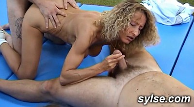 Mature fisting, Public fisting, Outdoor mature, Outdoor gangbang