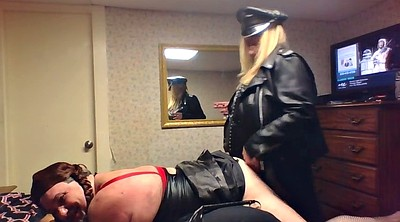 Sissy, Leather