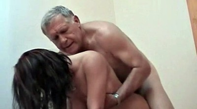 Old young, Hot guys fuck