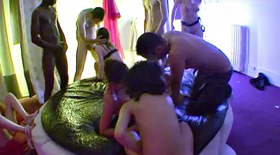 Party sex, Private, French amateur, French swingers