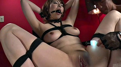 Japanese bdsm, Rope, Japanese bondage