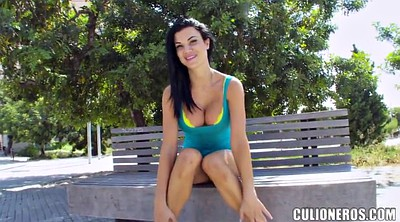 Outdoor, Flashing, Jasmine jae, Jasmin jae