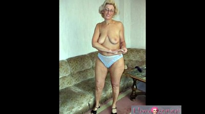 Huge boobs, Milf granny, Granny compilation, Mature compilation