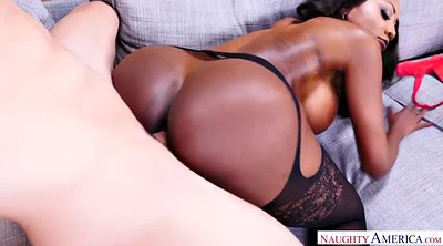 Diamond jackson, Jackson, Mature black, Thick mature, Chubby facial