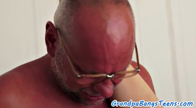 Squirt, Oldman, Squirting