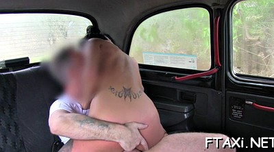 Spread, Fake taxi, Spreading