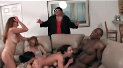 Real sex, Swinger party