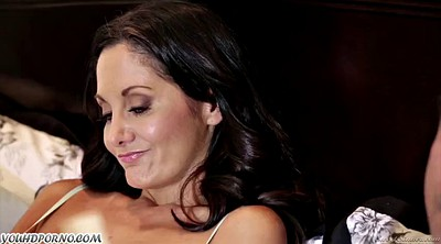 Ava addams, All night