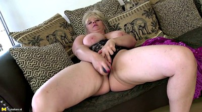 Mature mom, Big tits mom
