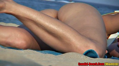 Nudist, Nudism, Beach voyeur
