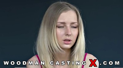 Casting, First