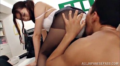 Lick, Office asian