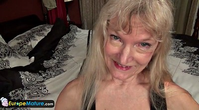 Granny hairy, Hairy mature masturbation