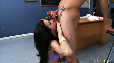 Veronica avluv, Milf teacher