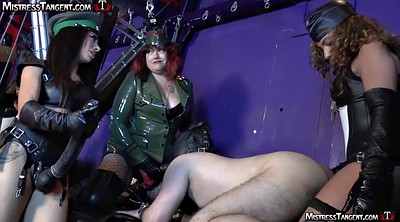 Mistress, Male, Mistress strapon