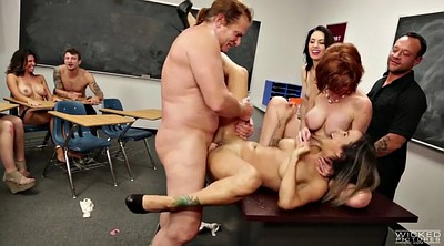 Veronica avluv, Squirting, Veronica, Nadia, Tit