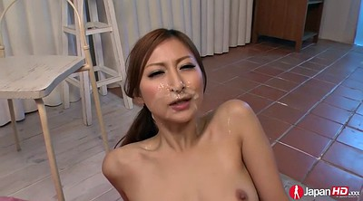 Asian, Japanese face, Japanese orgasm, Japanese love, Hairy japanese