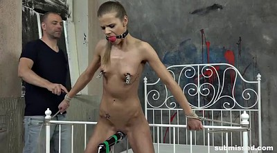 Punishment, Punished, Helpless