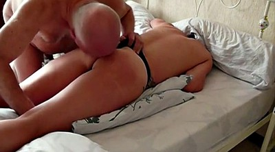 Spanking, Old and young