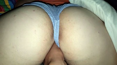 Wet panties, Phat ass, White panties, Wife ass, Panty wife, Ass panties