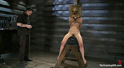 Train, Innocent, Bdsm training