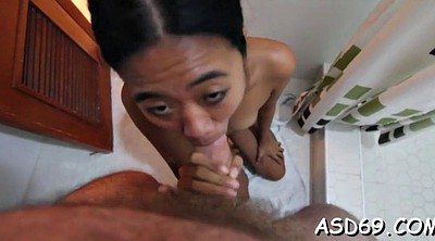 Asian blow, Teen thai