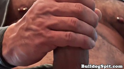 Muscle, Bear, Hard sex, Pull