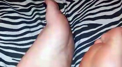Foot, Mature feet, Mature amateur, Bbw feet