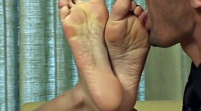 Foot worship, Mistress t