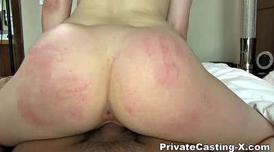 Reverse cowgirl, Doggystyle