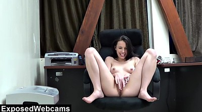 Strip, Masturbation girl
