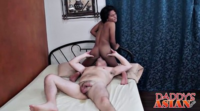 Big cock, Asian old, Asian young, Old daddy gay, Asian daddy, Asian handsome