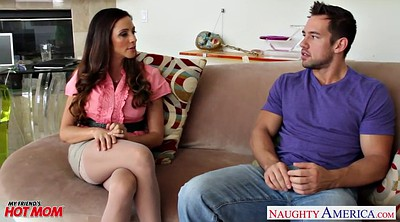 Ariella ferrera, Mom blowjob, Lingerie mom