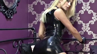 Dressing, Latex bdsm
