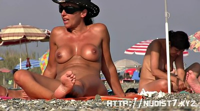 Bbw, Beach, Teens, Shot, Beach nudist, Nudist