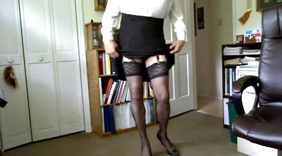 Crossdress, Pantyhose gay, Crossdresser