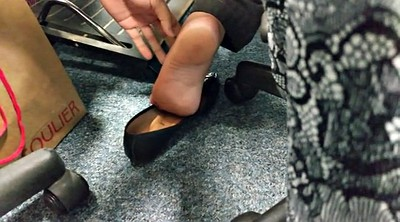 Feet, Sole, Flat, Smelly foot, Smelly, Foot job