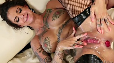 Squirt, Prolapse, Bonnie rotten, Wicked, Squirt machine