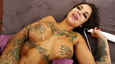 Prolapse, Squirting, Bonnie rotten, Cumshots, Orgasm squirt, Loose