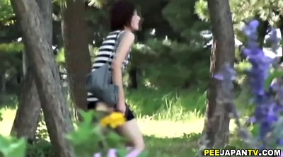 Compilation, Japanese girl, Japanese voyeur, Japanese pissing, Japanese public, Asian public