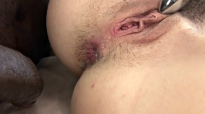 Hairy anal, Interracial granny, Granny bbc, Milf bbc anal, Anal hairy
