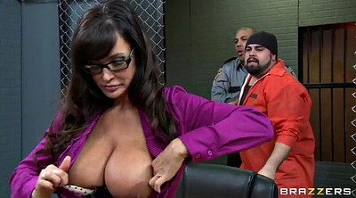 Lisa ann, Anne