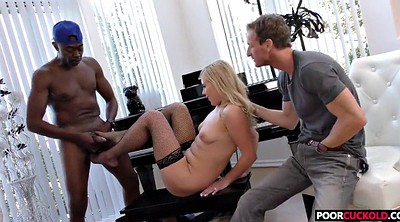 Watch, Wife interracial, Cuckold wife