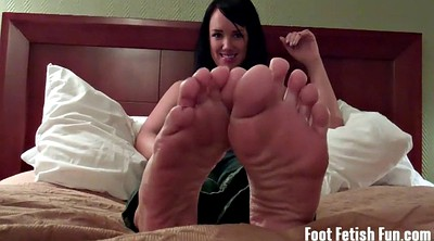 Perfect, Suck toes