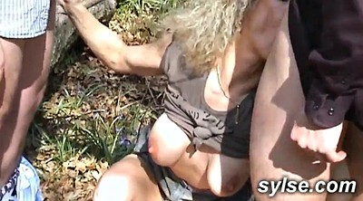 Forest, Dogging, Horny mature