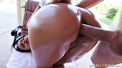 Young anal, Kendall