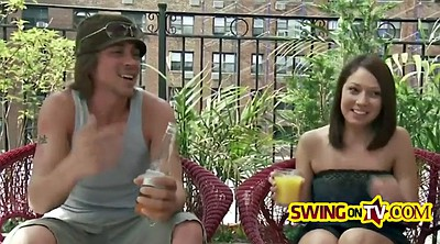 Swingers, Two couples, Swinger, Reality show